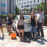 DTRT Washington, D.C. Car Wash Fundraiser!