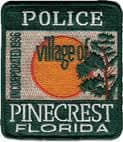 Pinecrest Police Department