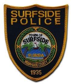 Surfside Police Department