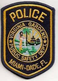 Virginia Gardens Police Department