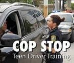 "Officer Do Right ""Cop Stop"" Teen Training"