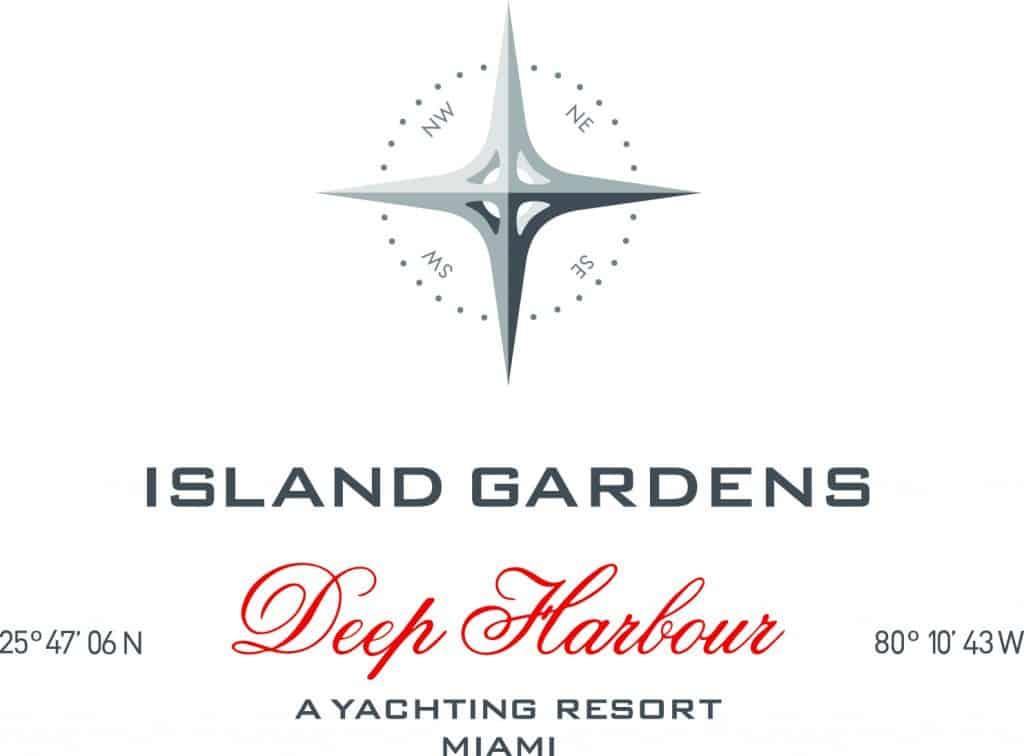 Island Gardens Deep Harbor