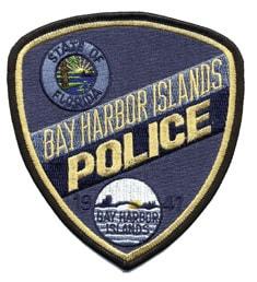 Bay Harbor Islands Police Department